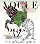 Vogue Colors A to Z: A Fashion Colori...
