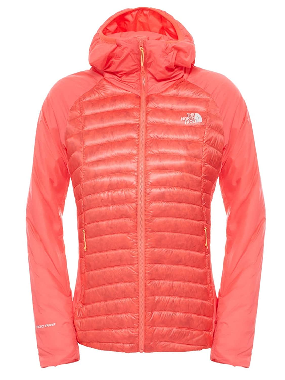 Damen Outdoor Jacke The North Face Verto Prima Hooded Outdoor Jacket jetzt kaufen