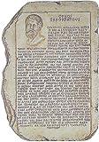 Hippocratic Oath Greek Medicine Relief