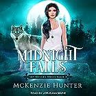 Midnight Falls: Sky Brooks, Book 3 Hörbuch von McKenzie Hunter Gesprochen von: Jorjeana Marie