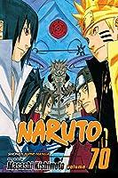 Naruto, Vol. 70: Naruto and the Sage of Six Paths (Naruto Graphic Novel)