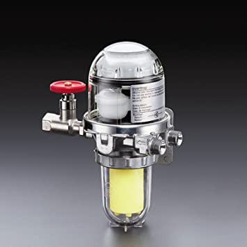Oventrop Toc Duo A Olfilter Heizolfilter Entlufter 3 8ig X 3 8ag