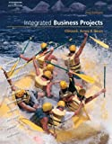 img - for Integrated Business Projects (with CD-ROM) 2nd edition by Olinzock, Anthony A., Arney, Janna, Skean, Wylma (2004) Hardcover-spiral book / textbook / text book