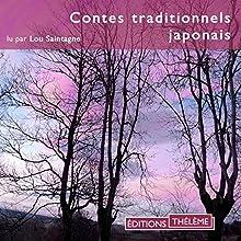 Contes traditionnels japonais | Livre audio Auteur(s) : Hanashi Mukashi Narrateur(s) : Lou Saintagne