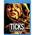 Ticks [Blu-ray] [Import]