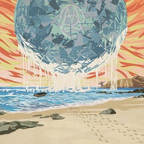 Stranded in Arcadia by Mars Red Sky (2014-06-10)