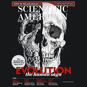 Scientific American, September 2014 Periodical