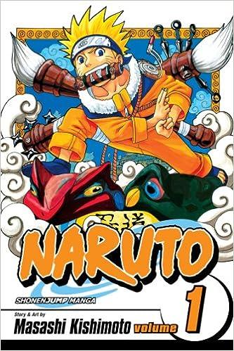 download ebook naruto