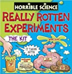 Galt Toys Really Rotten Experiments