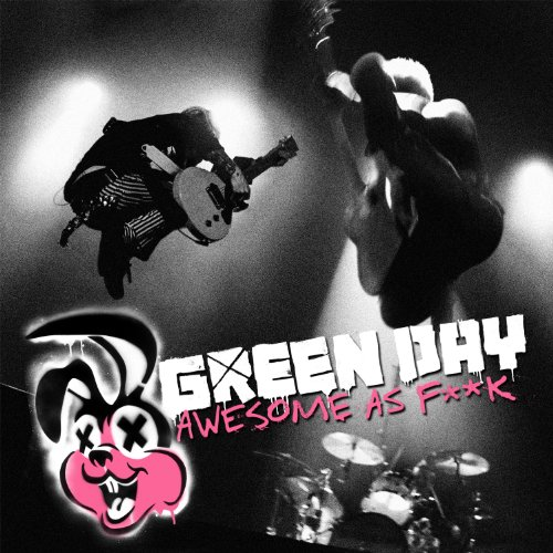 Awesome As Fuck [CD + Bonus DVD: Live in Japan]