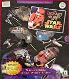 The LucasArts Archives Vol II: Star Wars Collection