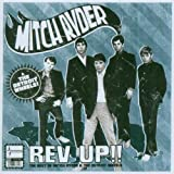echange, troc Mitch Ryder & The Detroit Wheels, Ted Turner - Rev Up !! (The Best Of)