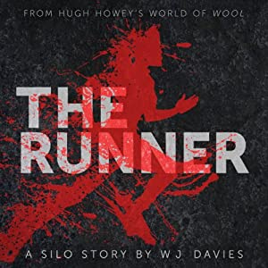 The Runner Audiobook