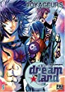 Dreamland, tome 5 : Voyageurs par Lemaire
