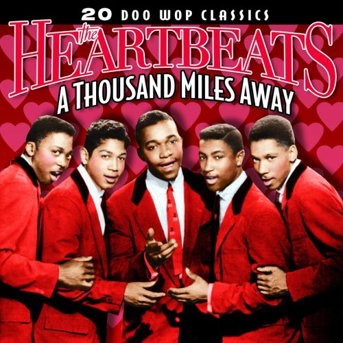 The Heartbeats - The Very Best Of The Heartbeats - Zortam Music
