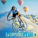 La Cappadoce a Vtt: