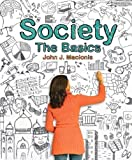 Society: The Basics (12th Edition) by Macionis, John J. 12th (twelfth) edition [Paperback(2012)]