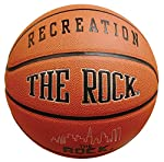 Anaconda Sports® The Rock® AK-4000-RECR Men's Synthetic Material Recreational Basketball