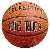 Anaconda Sports® The Rock® AK-4000-RECR Men's Synthetic Material Recreational Basketball