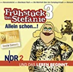 NDR 2 - Fr�hst�ck bei Stefanie 3 - Al...