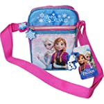 Disney Frozen Anna Elsa Girls Bag Sho...