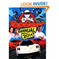 Top Gear Official Annual 2014 (Annuals 2014)