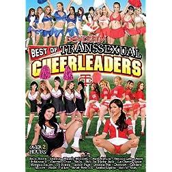 Best Of Transsexual Cheerleaders