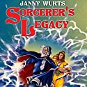 Sorcerer's Legacy (       UNABRIDGED) by Janny Wurts Narrated by Emily Gray