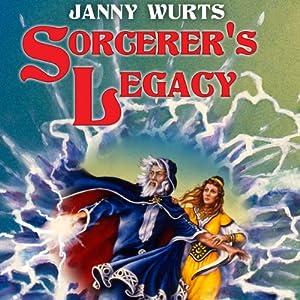 Sorcerer's Legacy Audiobook