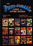 Photo-Journal Guide To Comics Volume...