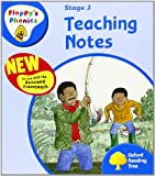 Oxford Reading Tree: Stage 3: Floppy's Phonics: Pack of 6 Books (1 of Each Title) Roderick Hunt