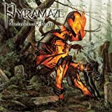 Melancholy Beast by Pyramaze (2004) Audio CD