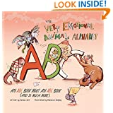 The Very Emotional Animal Alphabet: An ABC Book about an ABC Book (and so much more)