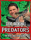Predators Steve Backshall