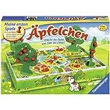 Ravensburger 22236 - Äpfelchen, Geschicklichkeitsspiel