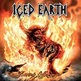 Burnt Offerings ~ Iced Earth