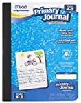 CASE OF 6 Mead Primary Journal Creati...