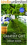 The Greatest Gift (Seth & Trista Book 2)