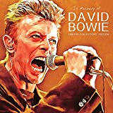 David Bowie- In Memory Of