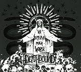 We Deserve Much Worse by Deathbound (2009-06-02)