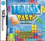 Tetris Party Deluxe 3DS Dsi Nintendo DS Game Genunine Sealed UK
