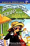 Kidnap At The Catfish Cafe (Adventures of Minnie and Max (Puffin)) (0141308214) by Giff, Patricia Reilly