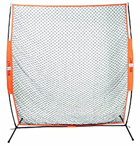 Diamond Sports Pro Soft Toss Net by Diamond Sports