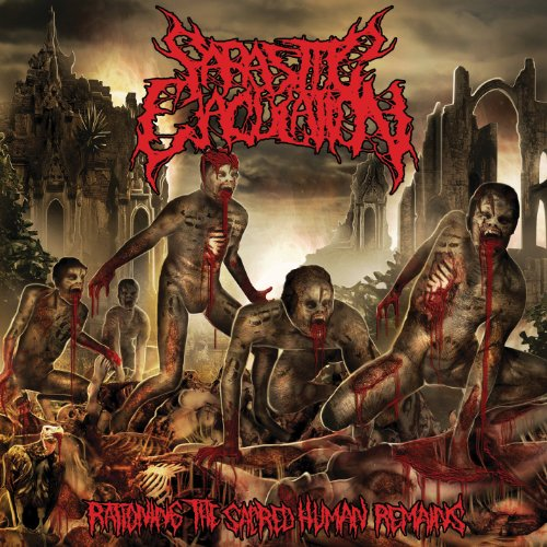 Parasitic Ejaculation-Rationing The Sacred Human Remains-(GM011-2013)-CD-FLAC-2013-86D Download