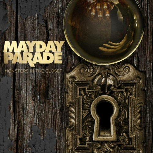 Album Art for Monsters In The Closet by Mayday Parade