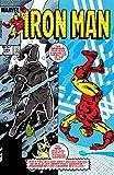 img - for Iron Man (1968-1996) #194 book / textbook / text book