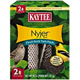 Kaytee Finch Feeder Twin Pack, 26-Ounce