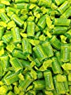 Tootsie Roll Midgees Lime  1 Pound
