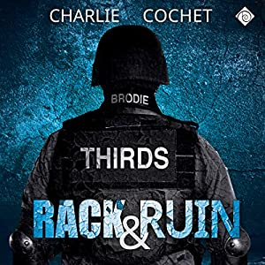 Rack & Ruin Audiobook