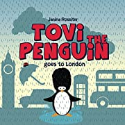 Tovi the Penguin: goes to London